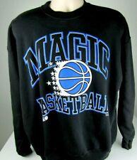 VIintage ORLANDO MAGIC Crewneck Sweatshirt Sz X-Large NBA Basketball 50/50 Blend