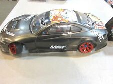 MST MS-01D VIP RC Drift Car W/Ccontroller W/Battery - FREE SHIPPING
