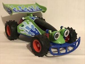 Disney Thinkway Toys Toy Story Remote Control RC Car Only