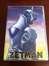 ZETMAN VOLUMEN 3 - 1 DVD - CAPITULOS 10 A 13. 100 MIN - PAL 2 - SELECTA VISION