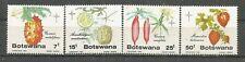 BOTSWANA, MH, SCOTT # 372/375