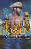 Lone Star Nights: Cowboy Trouble Bonus (The McCord Brothers) by Delores Fossen