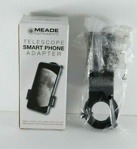 Meade Instruments Telescope Smart Phone Adapter 608007 from Japan