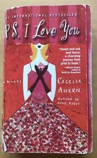 PS, I Love You by Cecelia Ahern (2005, Trade Paperback)