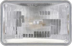 Low Beam Headlight  Philips  H4656C1