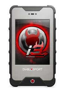 RFB DiabloSport 8345 inTune i3 for Chrysler Platinum Performance Programmer