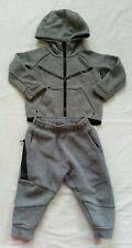 Baby Boys Nike Grey Tracksuit 9-12m