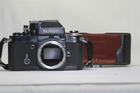 Nikon F2 Photomic A SLR Film Camera Body Only Made In Japan