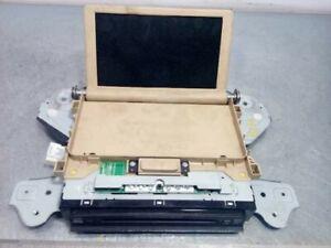 Système DVD /86255XA02BEU/ 5174497 Pour SUBARU TRIBECA B9 Classique