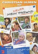 Mein neuer Freund [3 DVDs]   DVD   Zustand gut