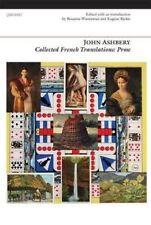 Recopilados traducciones: prosa francesa, Ashbery, John, Libro Nuevo mon0000094074