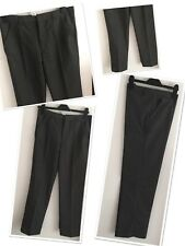 Debenhams Boys School Uniform Grey Trousers 15 Years