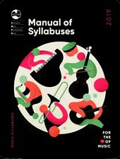 AMEB 2019 Manual of Syllabuses Release