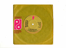 """SOUL.McFADDEN & WHITEHEAD.AIN'T NO STOPPIN' US NOW.UK ORIG 7"""" & CO/SL.EX+"""