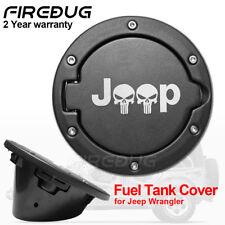 FirebugJeep Unlimited Accessories, Jeep Wrangler Fuel Tanks Cover,  JKU Gas Cap