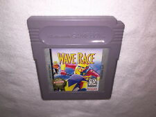 Wave Race (Nintendo Game Boy) GB Game Cartridge Excellent!