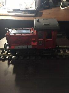 lgb diesel locomotive  2090