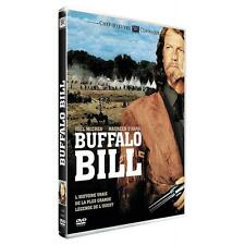 "DVD ""Buffalo Bill""  Joel McCREA- Anthony QUINN    NEUF SOUS BLISTER"
