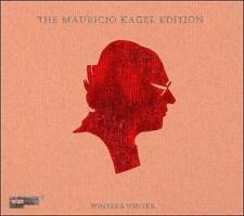 Mauricio Kagel Edition, New Music