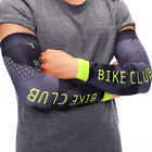 Elbow Brace Support Compression Sleeve Tennis Golfer Gym Arthritis Pain Easy Fit