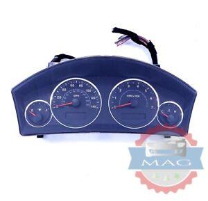 08 Jeep Grand Cherokee Instrument Cluster Panel Speedometer OEM Dash Commander