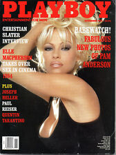 US-Playboy 11/1994   *PAMELA ANDERSON*    November/1994