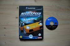NGC - Need for Speed: Hot Pursuit 2 - (OVP)