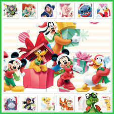 Disney Collect Topps Digital 12 days of Christmas Free Cards White set w/awards