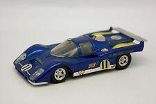 Solido SB 1/43 - Ferrari 512 M Sunoco