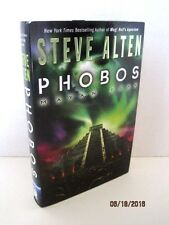 Phobos: Mayan Fear by Steve Alten