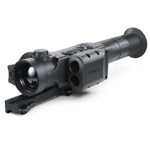 Pulsar Trail 2 LRF XQ50 Thermal Imaging Weapon Scope (50Hz), Hunting Rifle Scope