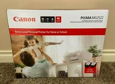Canon Pixma MG2522 All-in-One Inkjet Printer Scanner/Copier ⭐SAME DAY SHIPPING⭐