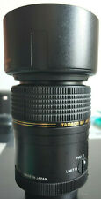 Tamron SP 272E 90mm F/2.8 AF Di MACRO AF Lens for Nikon (Made in Japan)