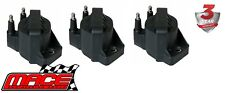 3 X MACE IGNITION COIL FOR HOLDEN COMMODORE VT VX VY ECOTEC L36 L67 S/C 3.8 V6