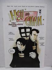 2003 Slave Labor- Hsu and Chan #1