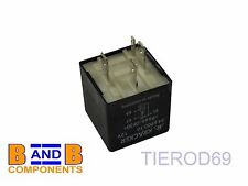 VW GOLF CADDY CORRADO T4 AUDI A3 109 ECU FUEL PUMP RELAY 1J0906381A A256