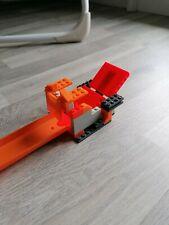 Mattel Hot Wheels Brücke Track Builder DWW97