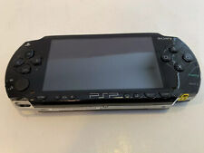 Sony PSP 1000 Black with AC Adapter  ****SHIP FROM U.S.A.****
