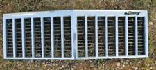 Grille Parts 1977 Mercury Ford Ranchero with Headlight Frames  & Bracket