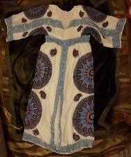 Calypso St. Barth Vittoria Dress Caftan Large Maxi Dress L Retail $495