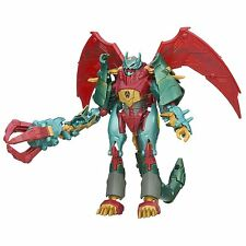 Transformers Beast Hunters Deluxe Class Ripclaw