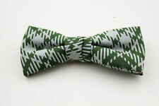 Polyester Bow Tie Wide Ties for Men