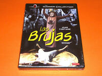 THE WITCHES / THE DEVIL´S OWN - LAS BRUJAS - The Hammer Collection - Precintada