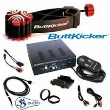 ButtKicker Gamer 2 Playseat Special Edition