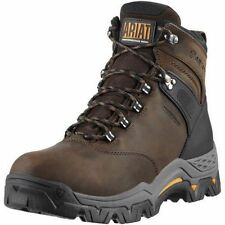 Ariat Boots for Men with Composite Toe