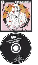 CD--AIR -- --- THE VIRGIN SUICIDES