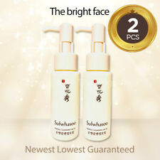 Sulwhasoo [Newest Lowest Guaranteed] Gentle Cleansing Oil 50ml x 2pcs(100ml)