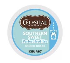 Celestial Seasonings Southern Sweet Tea Keurig K-Cups 22 Count - FREE SHIPPING