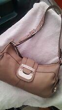 GUESS Beige Handbag