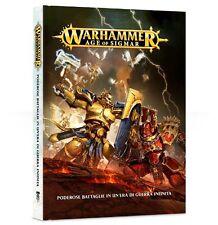 Games Workshop Warhammer Age of Sigmar